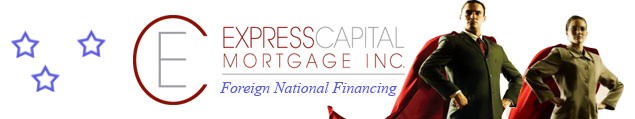 Express Capital Mortgage Inc.